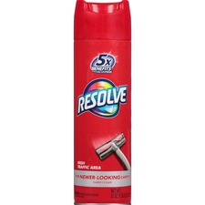 RAC 00706 Reckitt Benckiser Resolve Carpet Foam RAC00706