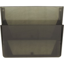 OIC 21401 Officemate Plastic Wall File OIC21401