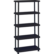 ICE 20851 Iceberg 5-Shelf Open Storage System ICE20851