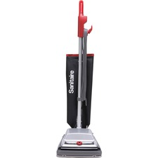 EUR SC889A Electrolux Sanitaire Quiet Clean Vacuum EURSC889A
