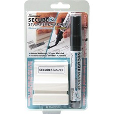 Xstamper Small Security Stamper Kit
