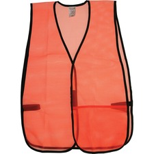 OCC 81005 Occunomix General Purpose Safety Vest OCC81005