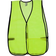 OCC 81006 Occunomix General Purpose Safety Vest OCC81006