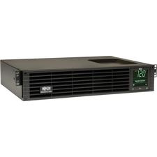 Tripp Lite UPS Smart 1000VA 800W Rackmount AVR 120V Pure Sine Wave LCD USB DB9 2URM TAA