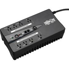 Tripp Lite UPS 550VA 300W Eco Green Battery Back Up 120V USB RJ11 TAA GSA