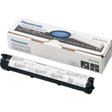 PAN KXFA76 Panasonic KXFA76 Toner Cartridge PANKXFA76