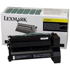 LEX15G042Y - Lexmark Original Toner Cartridge