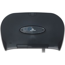 GPC 59206 Georgia Pacific Dble Roll Bath Tissue Dispenser GPC59206