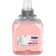 GOJ 516103CT GOJO Luxury Foaming Handwash Dispenser Refill  GOJ516103CT