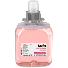 GOJ 516103EA GOJO Luxury Foaming Handwash Dispenser Refill  GOJ516103EA