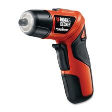 Black & Decker PIVOTDRIVER PD400LG Cordless Rechargeable Screwdriver