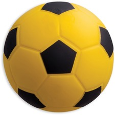 CSI SFC Champion Sports Size 4 Foam Soccer Ball CSISFC