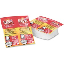 FOL 06931 Folgers Regular Ground Coffee Packs FOL06931