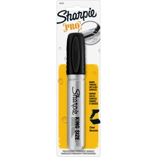SAN 15101PP Sanford Sharpie King Size Permanent Markers SAN15101PP