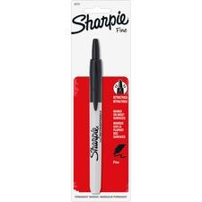 SAN 32721PP Sanford Sharpie Fine Point Retractable Markers SAN32721PP