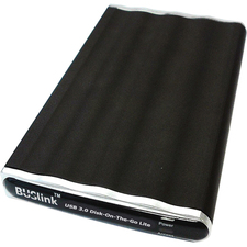 BUSlink Disk On The Go DL-500-U3 500 GB External Hard Drive