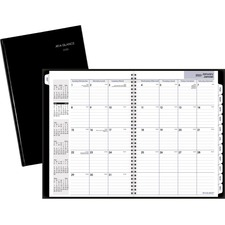 At-A-Glance SF2H00 Planner