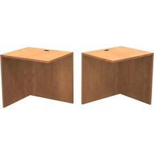 """Heartwood Innovations INV2430003 Return Shell - 29.8"""" x 23.8"""" x 29"""" x 1"""" - Material: Particleboard, Wood Grain - Finish: Laminate, Sugar Maple"""
