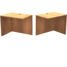 """Heartwood Innovations INV2436004 Return Shell - 35.5"""" x 23.8"""" x 29"""" x 1"""" - Material: Particleboard, Wood Grain - Finish: Laminate, Sugar Maple"""