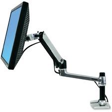 ERG 45241026 Ergotron 45241026 LX Desk Mount LCD Arm ERG45241026