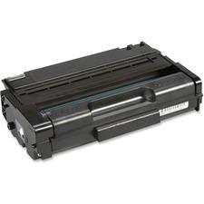 Ricoh Type SP3400HA Original Toner Cartridge - Laser - 5000 Pages - Black - 1 Each