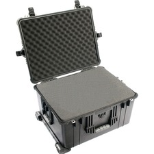Pelican 1620 Shipping Case with Foam