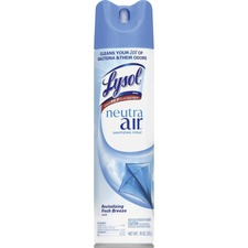 RAC 76938CT Reckitt & Benckiser Lysol Neutra Air Spray RAC76938CT