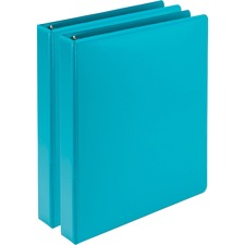SAM U86377 Samsill Fashion Color Presentation View Binders SAMU86377
