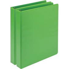 SAM U86378 Samsill Fashion Color Presentation View Binders SAMU86378