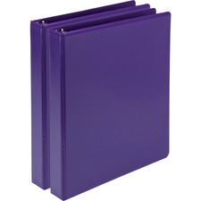 SAM U86308 Samsill Fashion Color Presentation View Binders SAMU86308