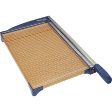 ACM13778 - Westcott Wood Guillotine Trimmer