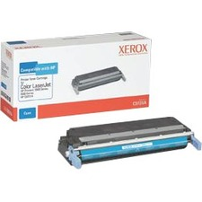 Xerox 006R01314 Toner Cartridge - Cyan