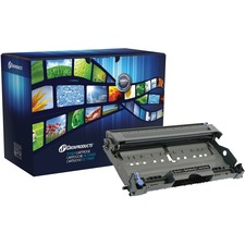 Dataproducts DPCDR360 Imaging Drum Unit - Laser Print Technology - 12000 - 1 Each