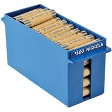 MMF 212070508 MMF Industries Porta-Count Extra-cap. Nickel Trays MMF212070508