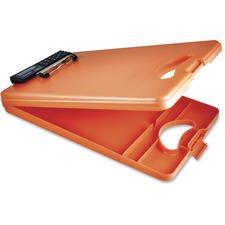 SAU 00543 Saunders Deskmate II Storage Clipboard SAU00543