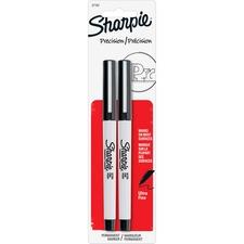 SAN 37161PP Sanford Sharpie Ultra-fine Point Permanent Marker SAN37161PP