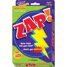 TEP T76303 Trend Zap Learning Game TEPT76303