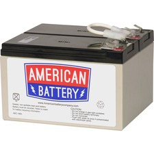ABC Replacement Battery Cartridge#5