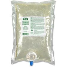Gojo NXT Disp. Green Certified Foam Hand Cleaner