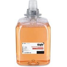 GOJ 526202 GOJO FMX-20 Dispr. Refill Antibacterial Handwash GOJ526202