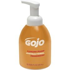 GOJ 576204 GOJO Luxury Foam Antibacterial Handwash GOJ576204