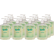 GOJ 975212CT GOJO Micrell Antibacterial Lotion Soap GOJ975212CT