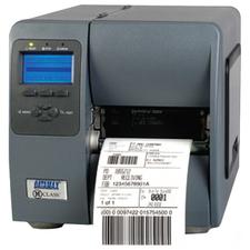 Datamax-O'Neil M-Class Mark II M-4308 Direct Thermal Printer - Monochrome - Desktop - Label Print