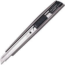 LIOA300GRPBX - NT Cutter A-300GRP Snap-Off A-Type Blade Utility Knife