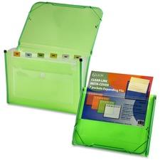 LIO94600GRBX - Lion 94600GR-BX Expanding File
