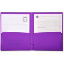 LIO91100LPBX - Lion 91100LP-BX Pocket Folder