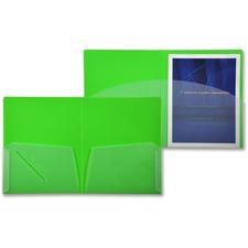 LIO91300LGBX - Lion 91300LG-BX Pocket Folder