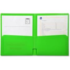 LIO91100LGBX - Lion 91100LG-BX Pocket Folder