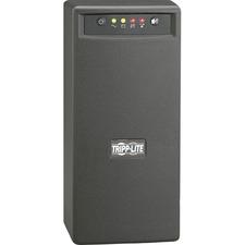 TRP OMNIVS1000 Tripp Lite 8-Outlet Line Interactive UPS System TRPOMNIVS1000