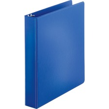 BSN 28551 Bus. Source Basic Round Ring Binder BSN28551